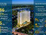 Căn hộ Saigon Asiana Quận 6